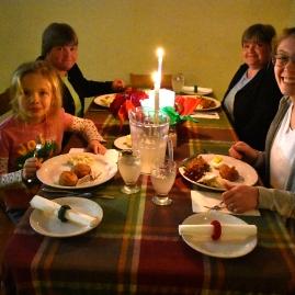 Christmas Dinner_DSC0053