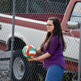 _DSC0259 Sara Volley Ball