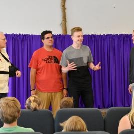 _DSC0433 Bible Drama Camp