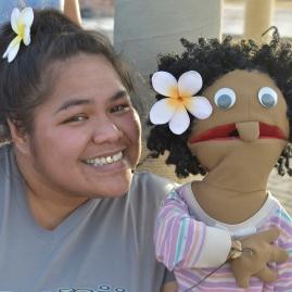 Puppet Tisa